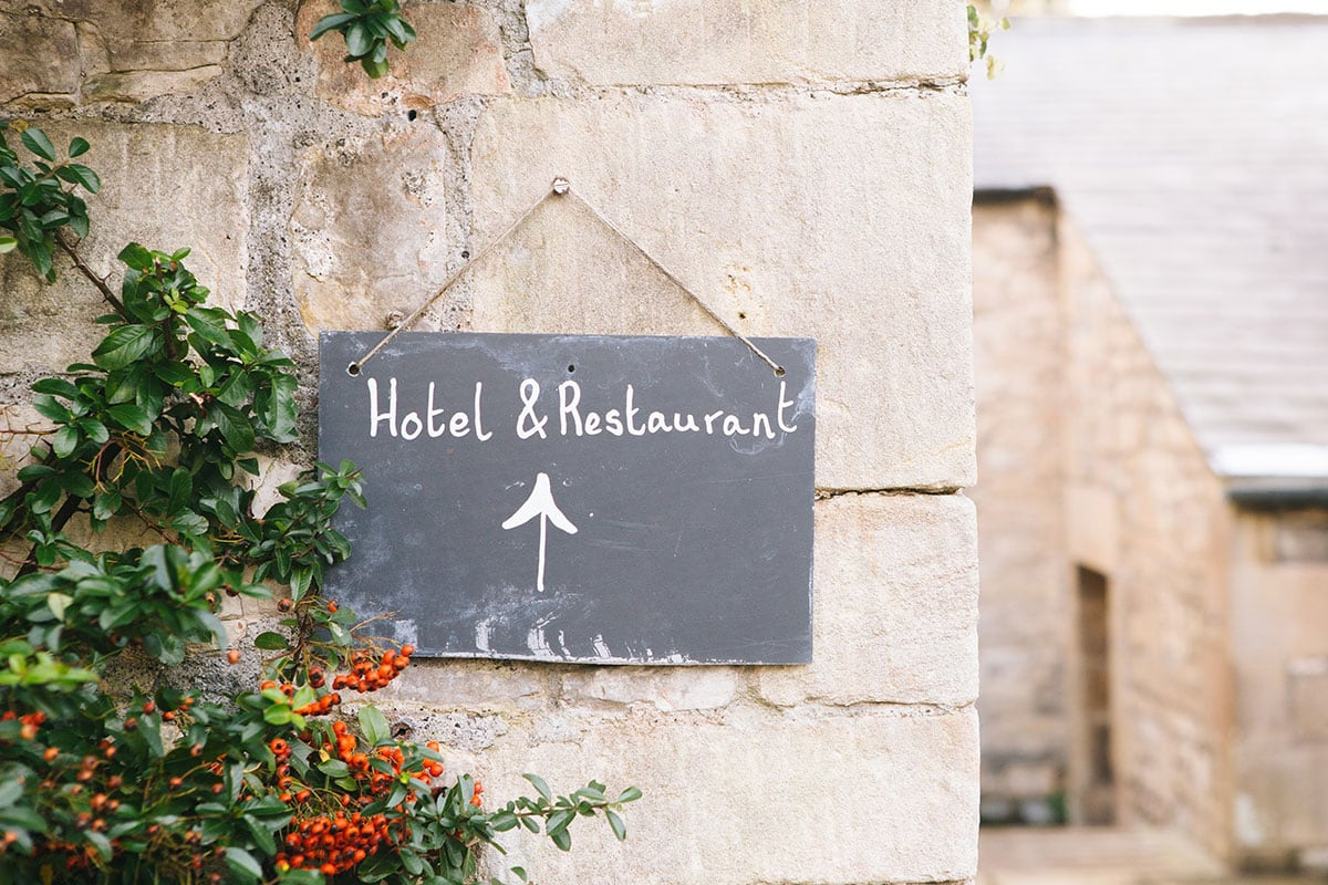 Hotels & Restaurant Design Projects